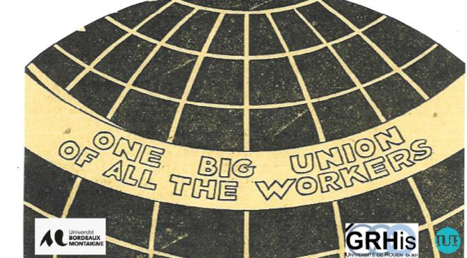 Syndicalisme révolutionnaire, anarchisme et mondialisation de la communication à la « Belle Époque »
